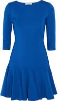 Halston Ponte mini dress