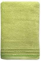 Dena Modern Solid Bath Towel, Green