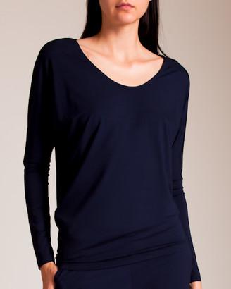 Zimmerli Pureness Loop Shirt