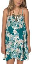 O'Neill Girl's Brady Floral Sundress