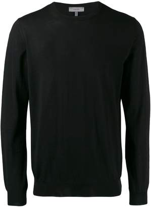 Lanvin Crew Neck Sweater