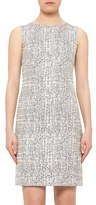 Akris Punto Women's Jacquard Sheath Dress
