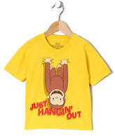 Freeze Yellow 'Just Hangin' Out' Tee - Toddler & Boys