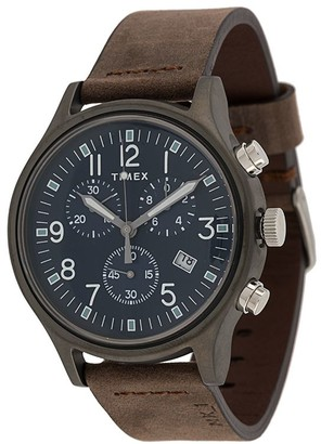 Timex MK1 Chronograph 42mm watch