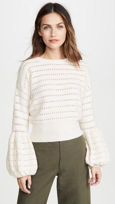 MISA Vayda Sweater