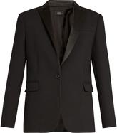 Joseph Savoy tuxedo jacket