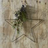 The White Company Nordic Star Decoration