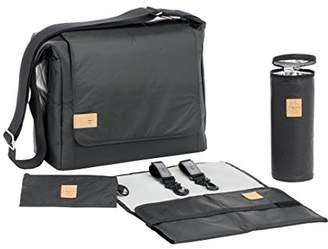 Lassig Green Label Messenger Bag Tyve black