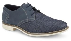 X-Ray Men's The Fitzroy Dress Shoe Derby Men's Shoes