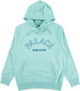 Palace Couture Hoodie Sweatshirt