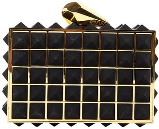 Kotur Black Synthetic Clutch bags