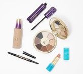 Tarte Beauty At Your Fingertips Color Collection