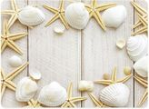 Bed Bath & Beyond Table Toppers Shells-n-Starfish Placemat