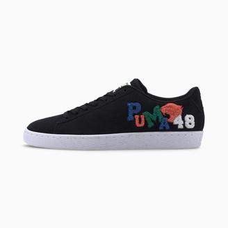 Puma Suede Classic Badges Men's Sneakers