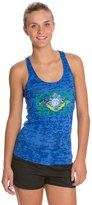 Speedo Women's Train Hard Tank 8114311