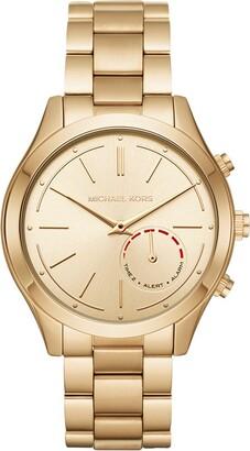 Michael Kors Women's Smartwatch MKT4002