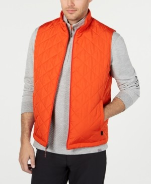 Hawke & Co Men's Quilted Vest, Created for Macy's
