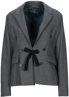 PDR PHISIQUE DU ROLE Suit jackets