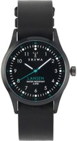 Triwa Carbon Lansen Watch