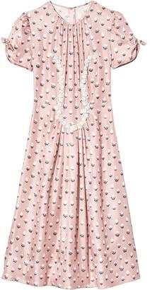 Marc Jacobs The 40's midi dress