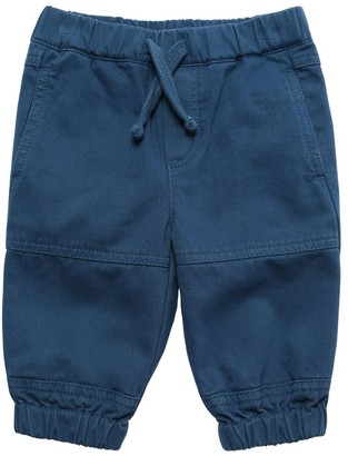 Stella Mccartney Kids Cotton Pants