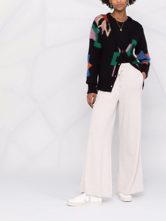 Thumbnail for your product : Dorothee Schumacher Suprising Attitude trousers