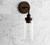 Pottery Barn PB Essential Tube Sconce