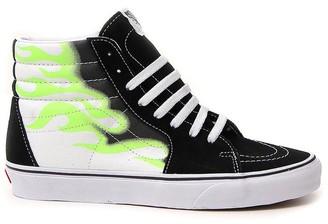 Vans SK8- HI Lace Up Sneakers