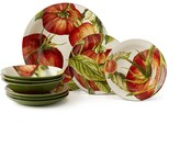 Heirloom Tomato Dinnerware Collection