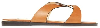 Jimmy Choo Atia Flat Sandals