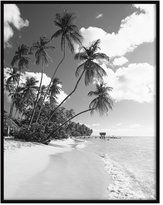 MCS 23238 Original Poster Frame with Strong Pressboard Backing Back, 22 by 28-Inch
