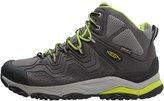 Keen Aphlex Wp Walking Boots Gargoyle/macaw
