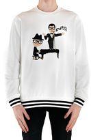 Dolce & Gabbana Sweatshirt piano Designers
