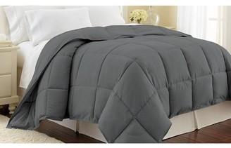Luxury Home Down Alternative Comforter - Full/Queen