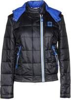Piero Guidi Synthetic Down Jackets