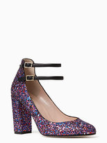 Purple And Gold Heels - ShopStyle