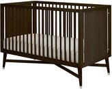 DwellStudio mid-century crib