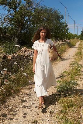 Fp Beach Lena Midi Dress