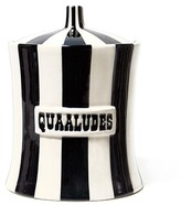 Jonathan Adler Vice Quaaludes canister