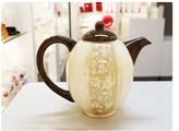 Simmon Teapot