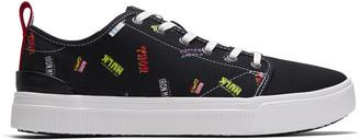 Toms Marvel TRVL LITE Low Sneakers