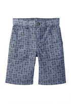 Tea Collection Citizen Chambray Short (Toddler, Little Boys, & Big Boys)