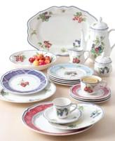 """Villeroy & Boch Cottage Inn"""" Dinner Plate"""