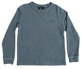 Volcom Boy's Randle Thermal T-Shirt