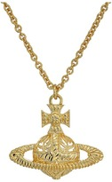 Vivienne Westwood Dolores Large Pendant Necklace