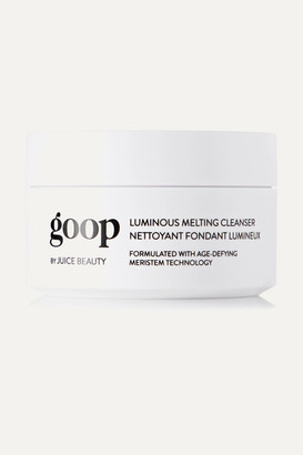 Goop Luminous Melting Cleanser, 100ml - Colorless