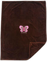 Carters Carter's Butterfly Boa Blanket - Pink
