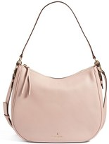Kate Spade Cobble Hill Mylie Leather Hobo - None