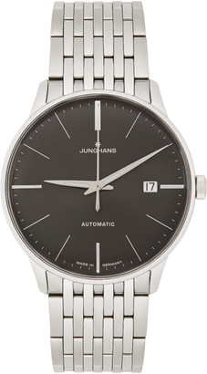 Junghans Silver Meister Classic Watch