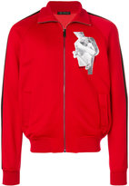 Versace Boyko track jacket